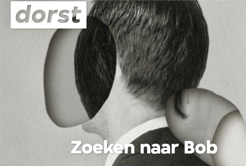 Podcast Bob (VPRO)