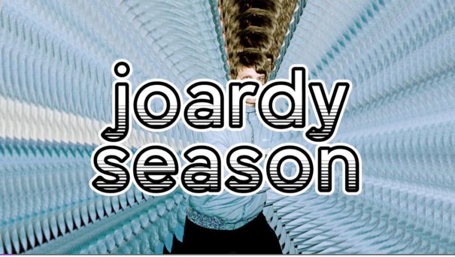 Joardy Season (VPRO)